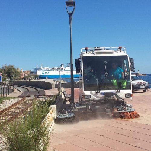 Millennium Marsiglia Port